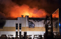 """At least 64 dead in Siberian shopping mall fire <span class=""""color_red"""">[UPDATE]</span>"""