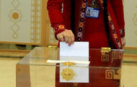 Turkmenistan preparing for additional parliamentary elections