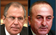 Cavushoglu, Lavrov to discuss bilateral ties