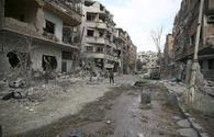Syrian army declares major victory in Damascus' Eastern Ghouta