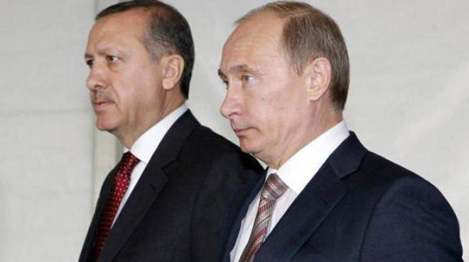 Putin and Erdogan launched the construction of Akkuyu NPP