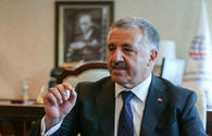 Turkish minister: Baku-Tbilisi-Kars railway promotes development of tourism sector