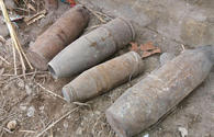 ANAMA neutralizes over 1,500 unexploded ordnance in March