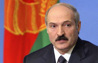 Lukashenko urges heads of OSCE member states to discuss Karabakh conflict