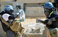 Russia supports idea of independent mechanism to probe into Syria chemical attacks