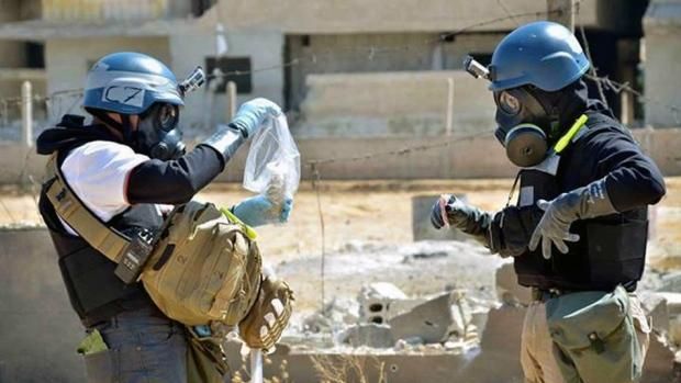 US, Russia clash at United Nations over chemical weapons attacks in Syria