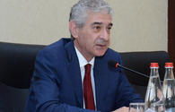 Azerbaijan interested in developing alternative energy sources