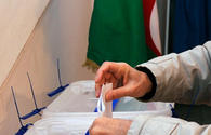 Constituencies with highest, lowest voter turnout in municipal elections in Azerbaijan disclosed