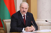 "Lukashenko hails ties with Putin despite ""tensions"""
