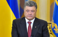 Ukraine president: Since restoring independence, Azerbaijan pursuing persistent, principled foreign policy