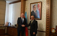 "Saudi envoy ends diplomatic tenure in Azerbaijan <span class=""color_red"">[PHOTO]</span>"