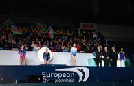"Awards presented to winners of last finals at XXVI European Championship in Baku <span class=""color_red"">[PHOTO]</span>"