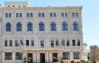 Azerbaijani president's request to be considered at plenary session of Constitutional Court