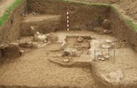"""Excavations in Agsu reveal secrets of Ancient Albania <span class=""""color_red"""">[PHOTO]</span>"""