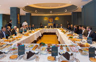 "AZAL, AzTA hold meeting with official partners <span class=""color_red"">[PHOTO]</span>"