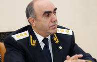 Azerbaijan's prosecutor general appeals to Russian counterpart due to provocation