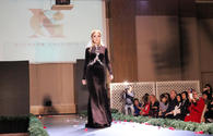 "Azerbaijani designer to join Aspara Fashion Week <span class=""color_red"">[PHOTO]</span>"