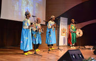 "Moroccan music sounds in Baku <span class=""color_red"">[PHOTO]</span>"