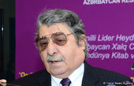 Armenians very inclined to appropriation - Azerbaijan Copyright Agency