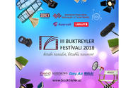 International Mugham Center to host Booktrailer festival's gala evening