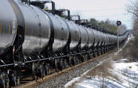 Azerbaijan, Iran agree on preferential tariff for transportation of oil and oil products