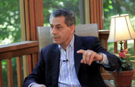Sobhani: Sargsyan's resignation to have positive impact on Karabakh conflict's resolution