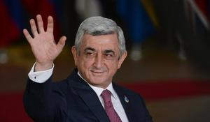 Armenians in anticipation of bright future after Sargsyan's overthrow