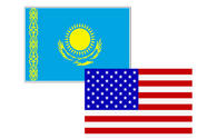 US to further develop economic relations with Kazakhstan