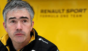 Renault's Nick Chester explains difficulties of Baku's F1 track