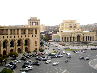 Armenia transition talks cancelled, opposition calls for protests