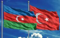 Turkey voices support for Azerbaijan, condemns Armenian occupation