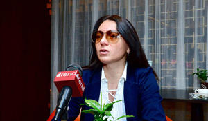 Mariana Vasileva: We would never achieve such result without support of Azerbaijan Gymnastics Federation's leadership