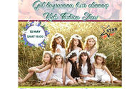 Kids Fashion Show to be held in Baku