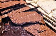 Chocolate's sustainability challenge