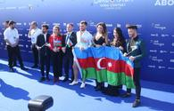"Eurovision 2018 stars shine at the blue carpet <span class=""color_red"">[PHOTO/VIDEO]</span>"