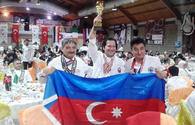 "National chefs conquer Turkey <span class=""color_red"">[PHOTO]</span>"