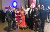 "National dancers mesmerize Georgian audience <span class=""color_red"">[PHOTO]</span>"