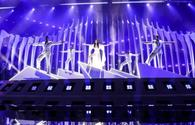"Azerbaijani entry`s stunning performance at Eurovision 2018 <span class=""color_red"">[PHOTO/VIDEO]</span>"