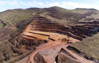 AzerGold talks foreign contractors' share in non-ferrous metal deposits