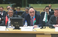 Azerbaijani FM: Armenia encouraging Syrian Armenians to settle in occupied Azerbaijani lands