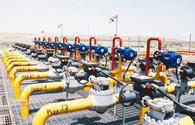 Iran unveils gas swap details with Azerbaijan