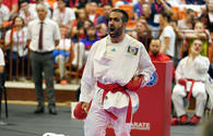 Azerbaijan's 'black brilliant' crowned 11-time European champion