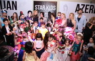 """Flowers on catwalk: Awe-inspiring Kids Fashion Show <span class=""""color_red"""">[PHOTO]</span>"""