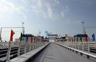 Azerbaijan becoming regional transport and logistics center