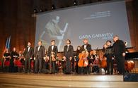 "Centenary of great national composer marked at UNESCO <span class=""color_red"">[PHOTO]</span>"