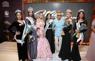 "Winners of Miss Caspian 2018 beauty contest named <span class=""color_red"">[PHOTO]</span>"