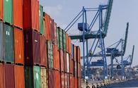 Trade turnover between Azerbaijan and Kazakhstan exceeds $135M