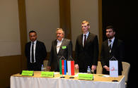 "Azerbaijan, Poland have great potential to develop economic ties <span class=""color_red"">[PHOTO]</span>"
