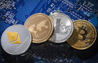 Interest in cryptocurrencies increases in country
