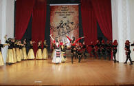 "Baku hosts World Folk Dance Cup <span class=""color_red"">[PHOTO]</span>"